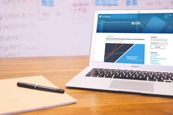 Feature Prioritization Blog Post