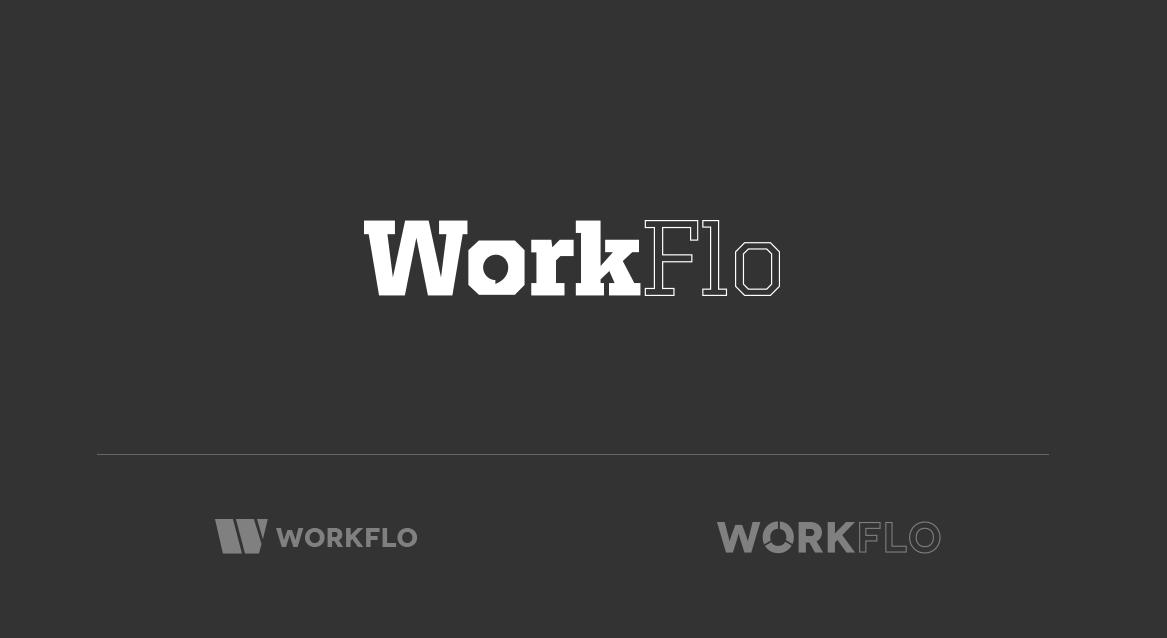 Workflo Logo