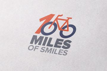 100 Miles of Smiles
