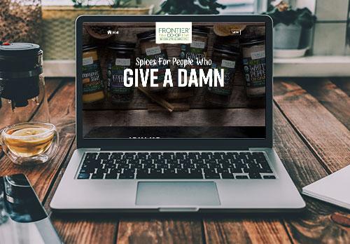 Give a Damn